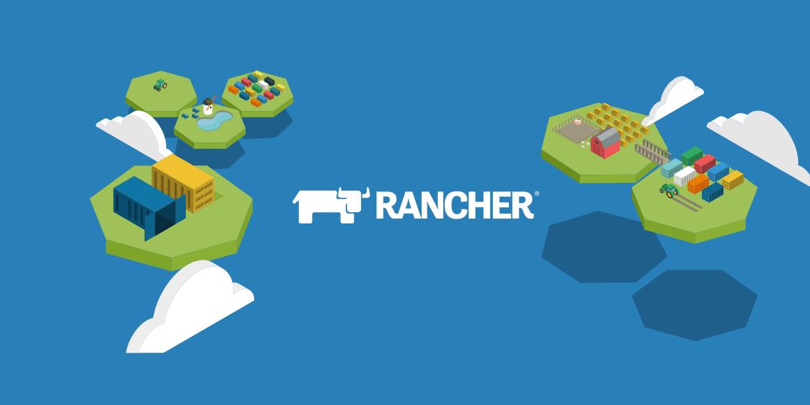 Instalando o RancherOS no disco rígido