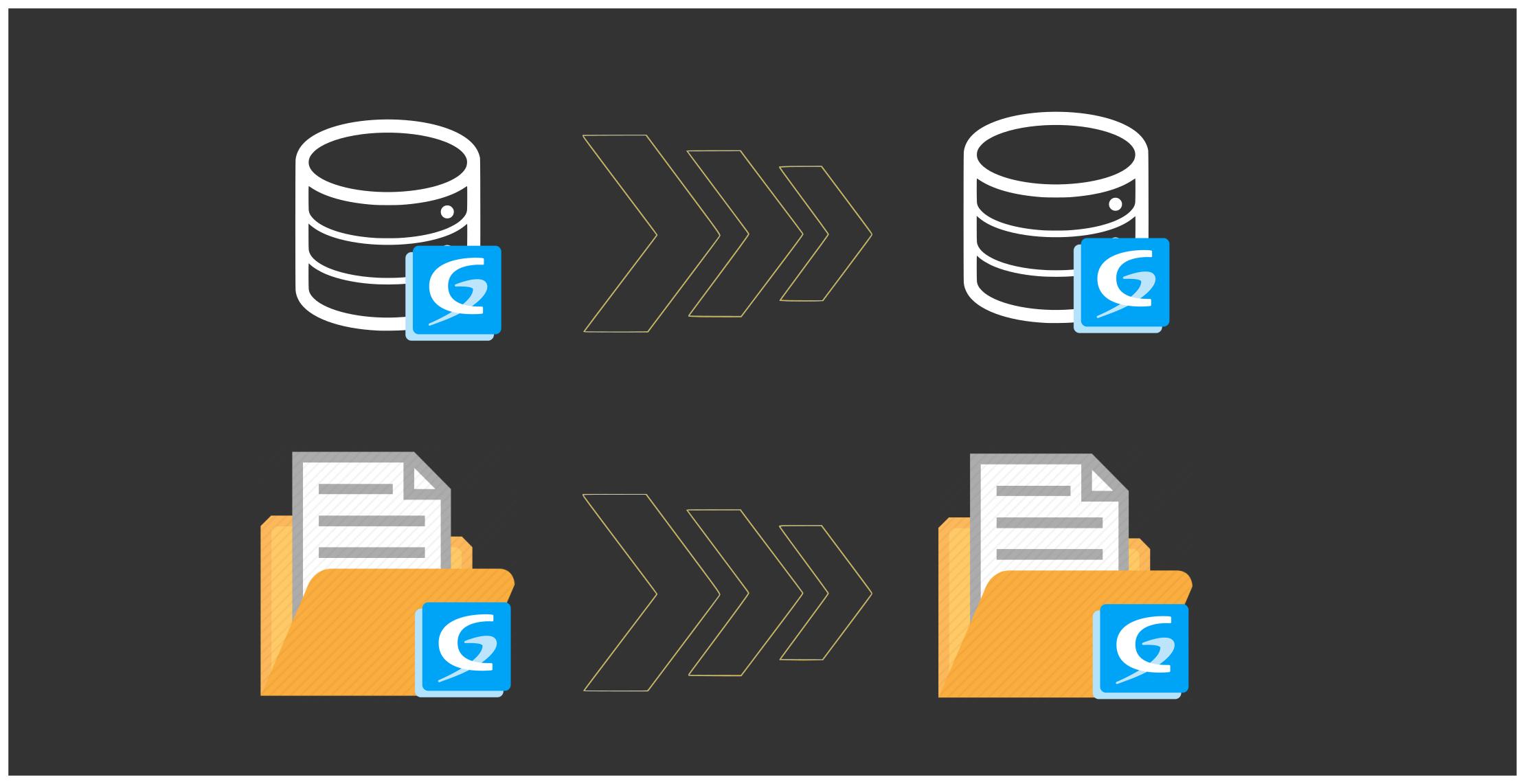 GLPI - Configurando ambiente Master - Slave